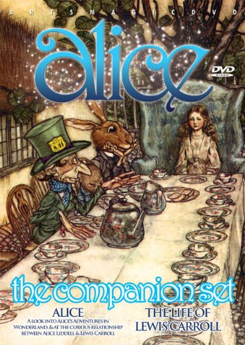 Alice: The Companion Set (2 DVD)