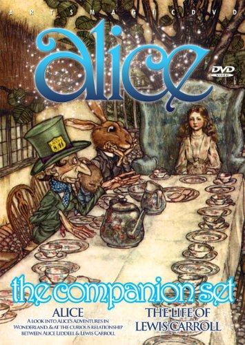 Alice: The Companion Set (2 DVD)