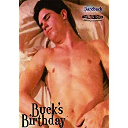 Buck's Birthday