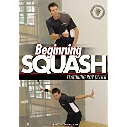 Beginning Squash