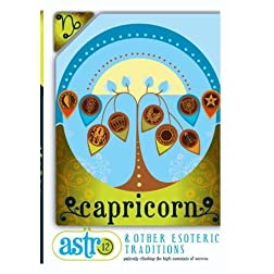Capricorn - Astro 12 The Collection