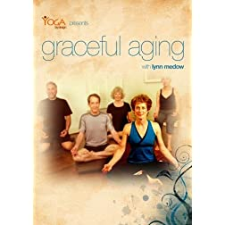 Graceful Aging with Lynn Medow
