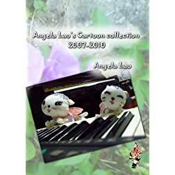 Angela Lao's Cartoon Collection 2007-2010