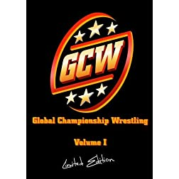 Global Championship Wrestling - Volume 1