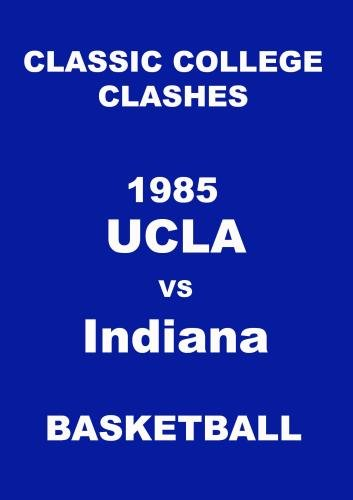 1985 UCLA vs Indiana