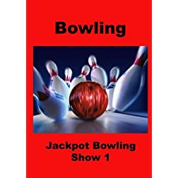 Jackpot Bowling - Show 1