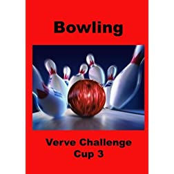 Verve Challenge Cup 3 - Bowling