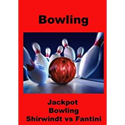 2009 Jackpot Bowling - Shirwindt vs Fantini