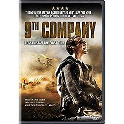 9TH COMPANY (original and English language)