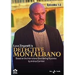Detective Montalbano: Episodes 1-2