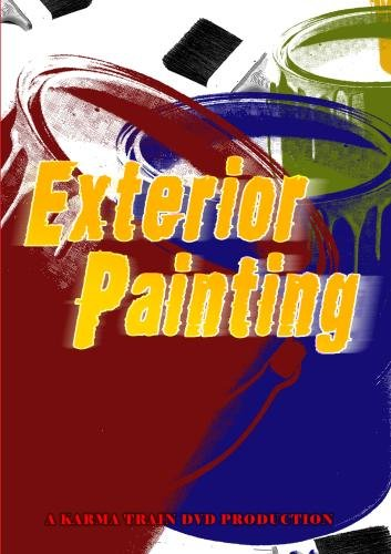 Exterior Painting with Grady Johnson