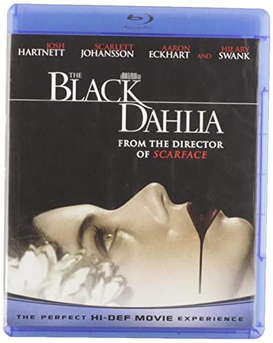 The Black Dahlia [Blu-ray]