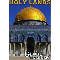 Globe Trekker - Holy Lands (Jerusalem and the West Bank & Israel)