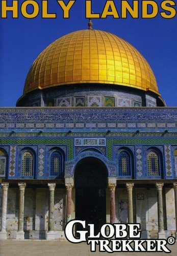 Globe Trekker - Holy Lands (Jerusalem and the West Bank & Israel)