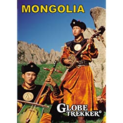 Globe Trekker - Mongolia