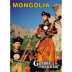 Globe Trekker - Mongolia