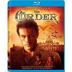 Order (2003)  [Blu-ray]