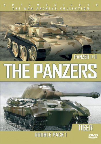 Panzers (Double Pack 1) (2pc)
