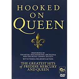 Hooked On Queen
