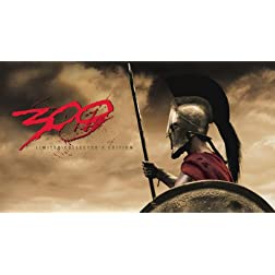 300 (Limited Collector's Edition)