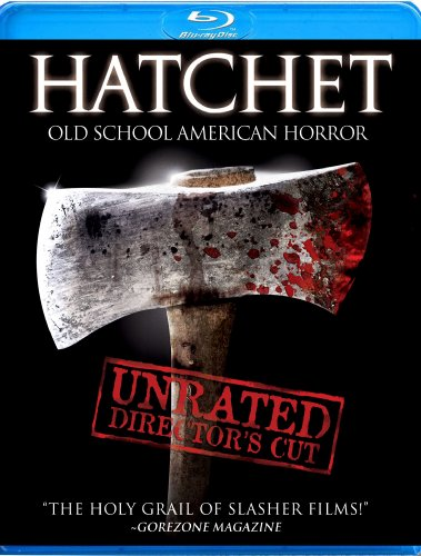 Hatchet [Blu-ray]