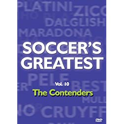 Soccer's Greatest - Volume 10 - The Contenders