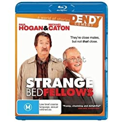 Strange Bedfellows [Blu-ray]