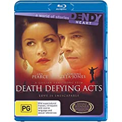 Death Defying Acts [Blu-ray]