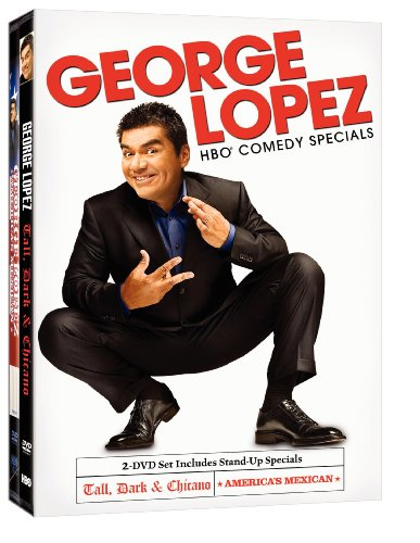 George Lopez: Tall Dark & Chicano / America's Mexican