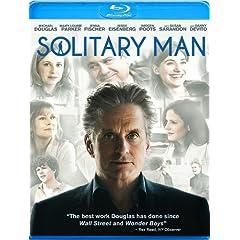 Solitary Man [Blu-ray]