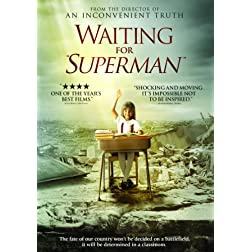 Waiting for &quot;Superman&quot;