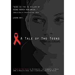 A Tale of Two Teens - AIDS and the music of Dave Matthews
