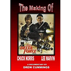 The Making Of: Delta Force