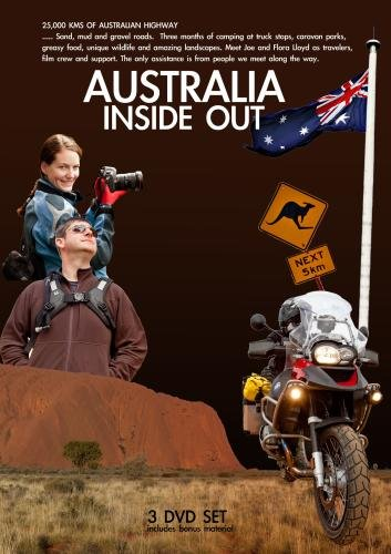 Australia Inside Out