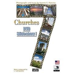 7 Churches DVD Slideshow