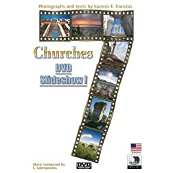 7 Churches DVD Slideshow