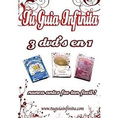Tu Guia Infinita 3 dvd's en 1: vol.1