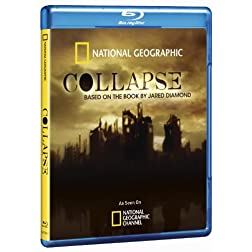 Collapse [Blu-ray]