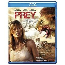 Prey [Blu-ray]