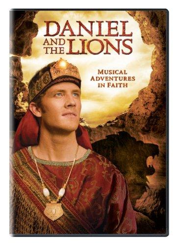 Daniel & The Lions