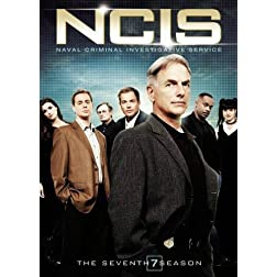 NCIS: Season Seven