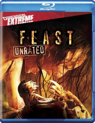 Feast [Blu-ray]