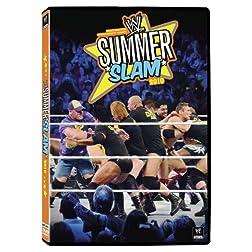 WWE: SummerSlam 2010