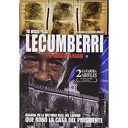 Lecumberri: El Papacio De La Maldad