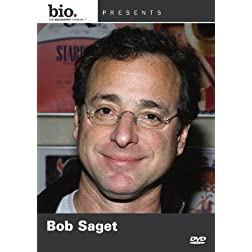 Biography: Bob Saget