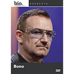 Biography: Bono