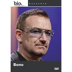 Biography: Bono