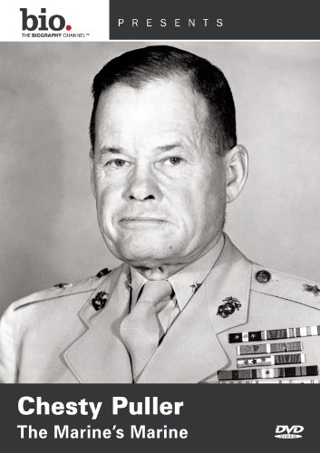 Biography: Chesty Puller - Marine's Marine