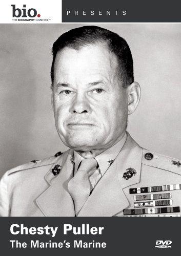 Biography: Chesty Puller - Marine's Marine
