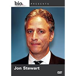 Biography: Jon Stewart